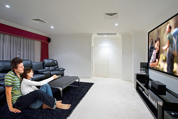 ACER Projector Home Theater-lifestyle-02