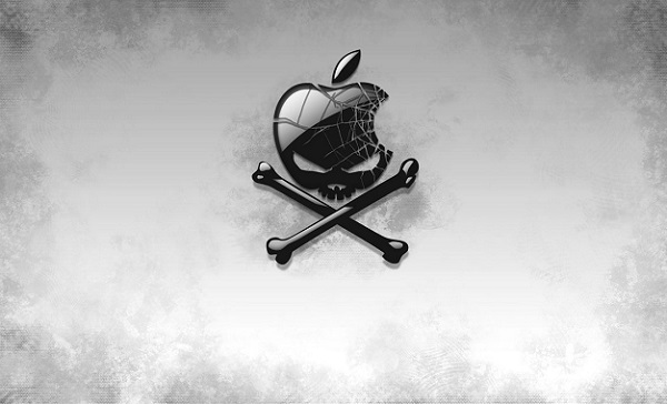 Apple, Rus Hackerları Yakalattı!