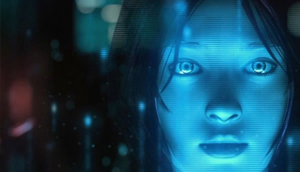 Cortana'ya Aylik Guncelleme!