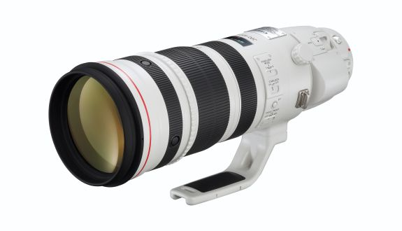 EF 200 400mm f4L IS USM EXTENDER 1.4P