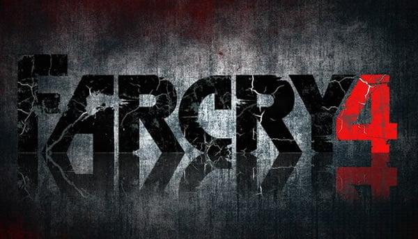 Far Cry 4'teki Karakterimize Ait Gorsel Yayinlandi!