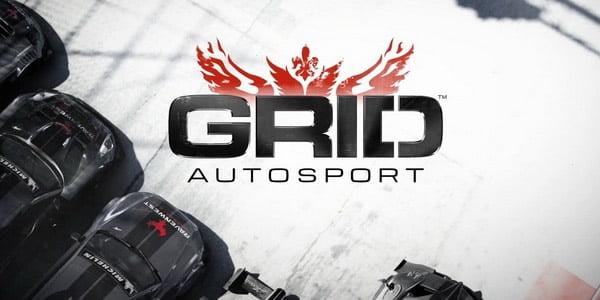 Grid Autosport'un Puanlari Aciklandi!