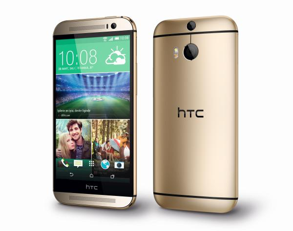 HTC_One_M8_Gold