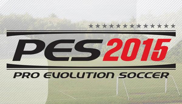 PES 2015 Iddiali Geliyor!