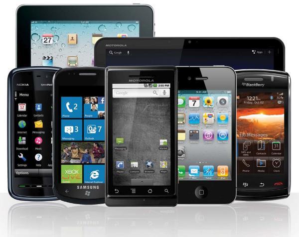 mobil cihazlar