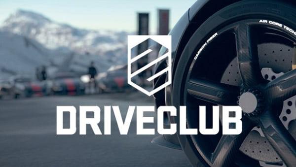 DriveClub'tan Iki Yeni Video!