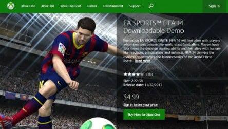 FIFA 14'te Buyuk Sok!