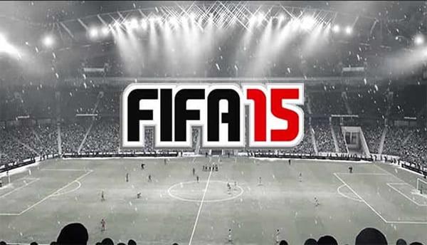 FIFA 15 Yeni Video Yayinladi!