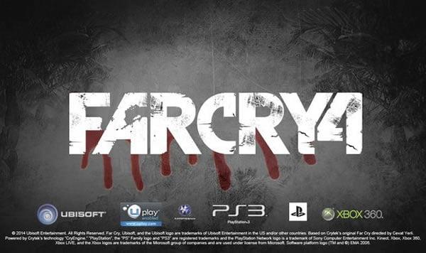Far Cry 4'ten Yeni Trailer!