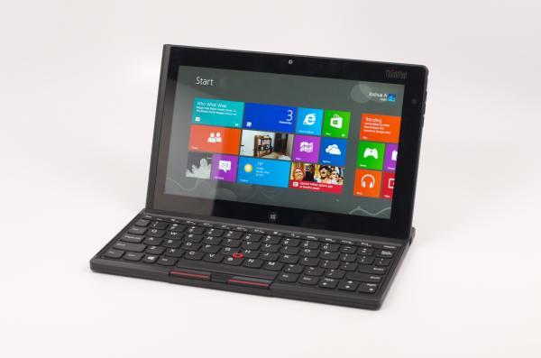 Lenovo ThinkPad Tablet 2 tam sayfa 1