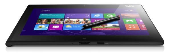 Lenovo ThinkPad Tablet 2 tam sayfa 2