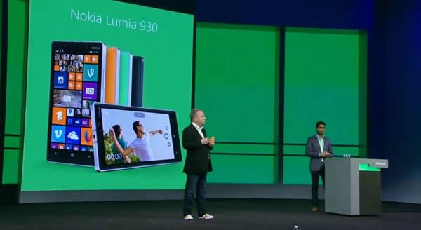 Nokia Lumia 930 Ilk Reklamini Yayinladi!