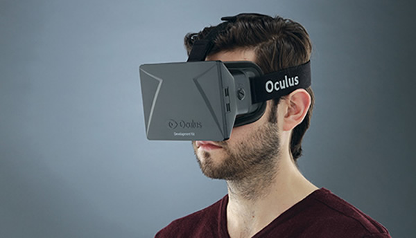 Oculus Rift Yasaklandi!