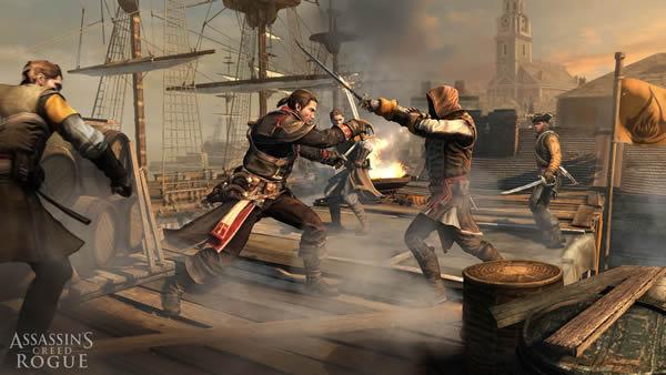 Assassin's Creed Rogue'tan Yeni Gorseller2