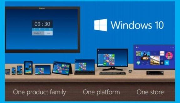 Windows Phone 10 Ön İzlemesi 2015'e Kaldı