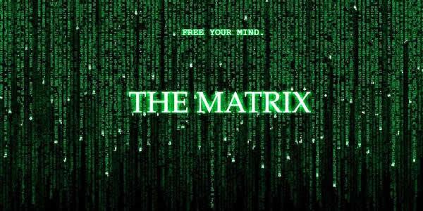 The Matrix Gercek Oluyor!