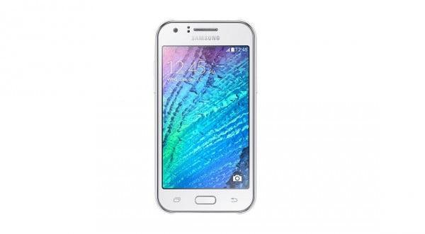 Samsung Galaxy J Serisi Resmiyet Kazandı