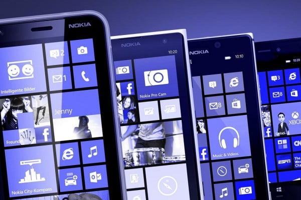 Microsoft Windows Phone 10'larla Yeni Sürprizler Yaşatabilir