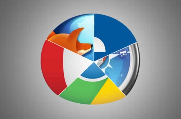 Chrome, Internet Explorer ve Safari'yi Kirdi!