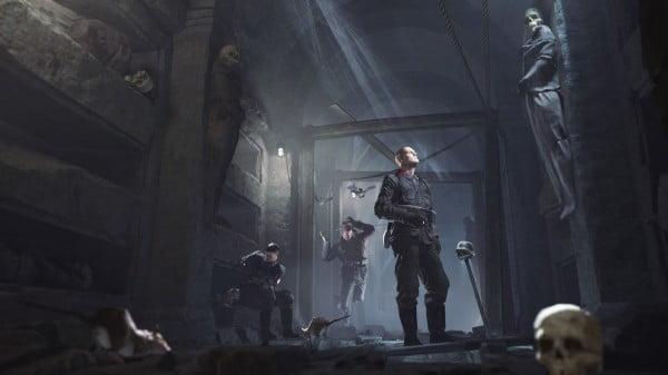 Wolfenstein_The_Old_Blood (5)