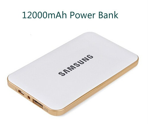 Samsung-12000mah-ultra-slim-Capacity-Portable-Rechargeable-USB-Power-Bank-External-Battery-Charger-Pack-For-iPhone