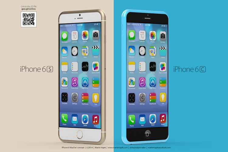 Iphone 6 E >> Iphone 6s In Yeni Ozelligi Ne Oldu Donanim Gunlugu