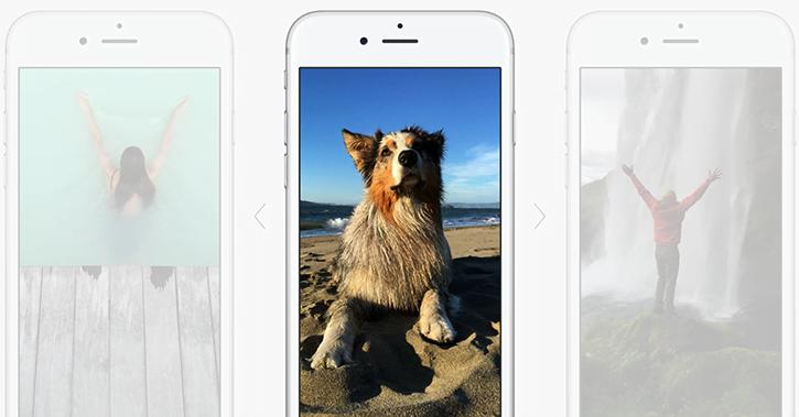 iphone-6s-live-photos