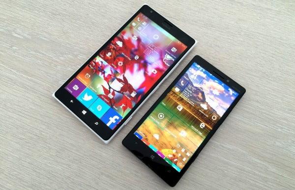 Windows 10 Mobile Redstone Güncelleştirmesi ortaya çıktı