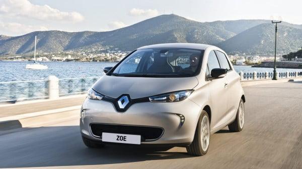 Ülkemizde de bir dönem satılan Renault Zeo