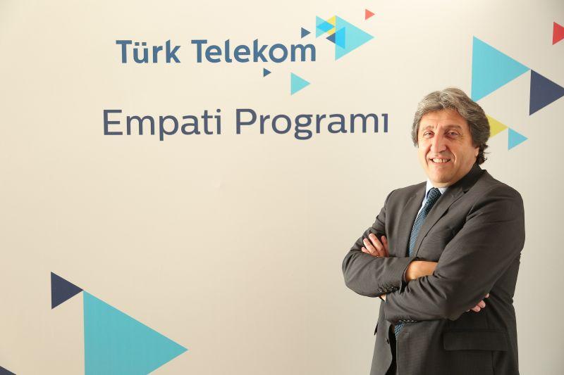 empati programı türk telekom 2