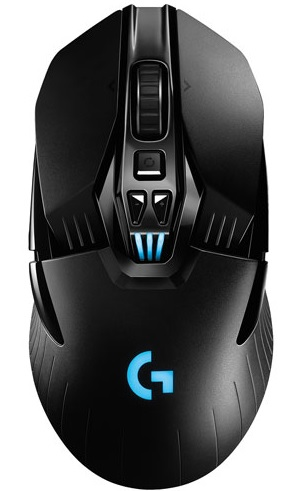 Logitech G903 Lightspeed Wireless Gaming Mouse inceleme