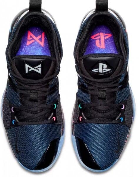 Sorduk: Nike'ın PlayStation temalı ayakkabısı PG2, Türkiye'de satışa sunulacak mı?