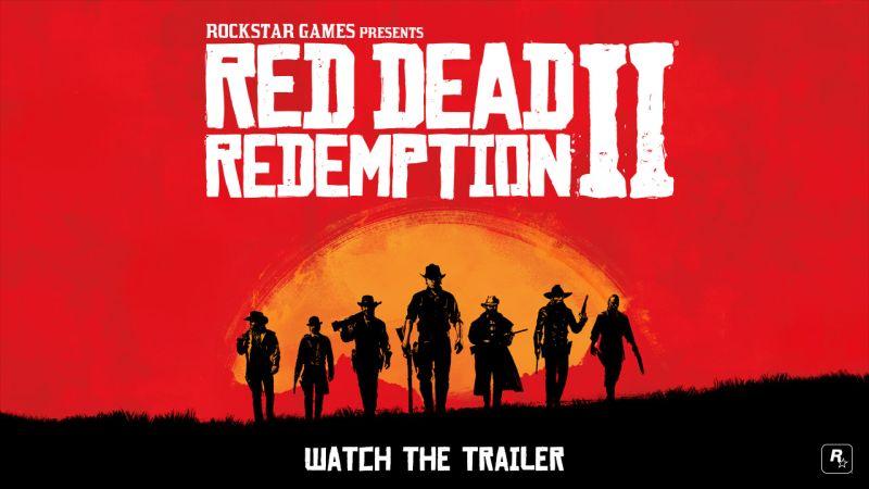 Rockstar Games tarafından geliştirilen Red Dead Redemption 2 merakla beklenen oyunlar arasında. İddialara göre oyunda Battle Royale modu bulunacak.