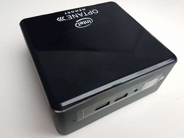 Intel NUC 7i3BNH Mini PC inceleme