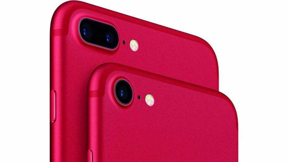 iPhone8 ve iPhone8 Plus