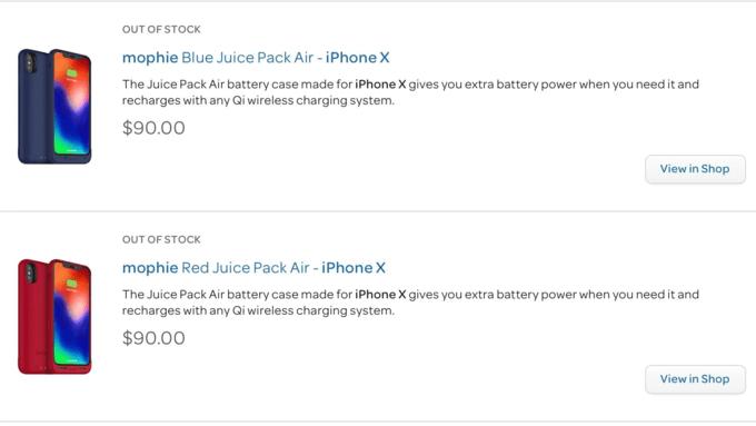 Juice Pack Air