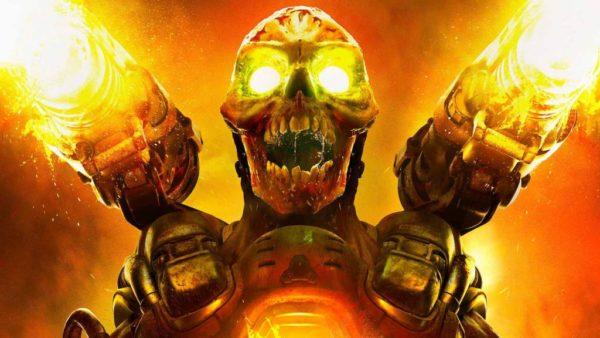 Müjde: Bethesda'dan E3 2018'de Doom 2: Hell on Earth ve dahası geliyor!