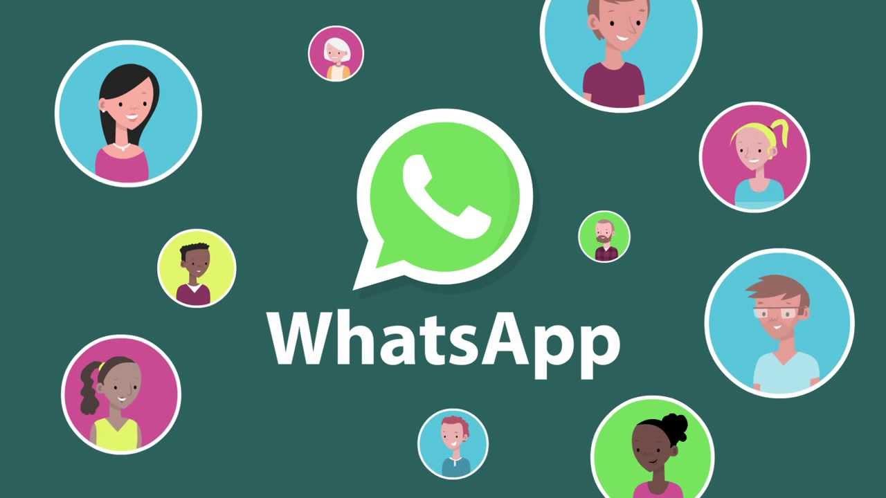 WhatsApp son sürüm