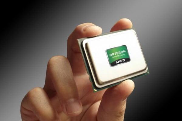 AMD Opteron X
