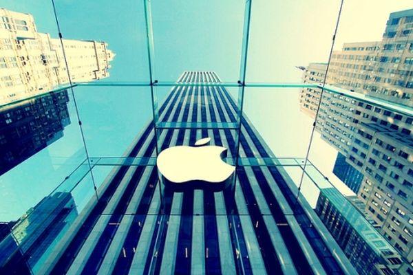 Apple hisseleri
