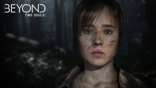Beyond Two Souls 4