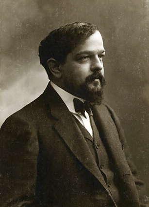 Claude Debussy Google'ın doodle'ı oldu