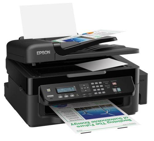 EPSON L550-1