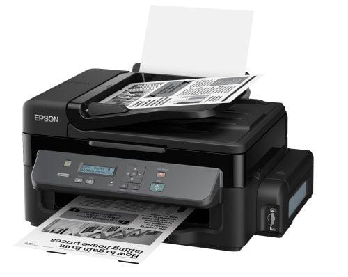 Epson-WorkForce-M200