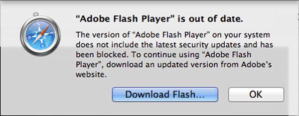 Flash player engellemek 001