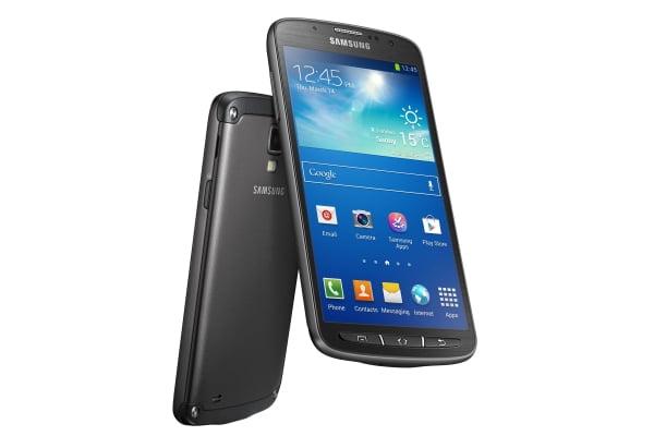 Galaxy S4 Active 8