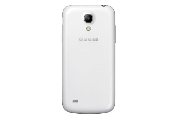 Galaxy S4 Mini 4