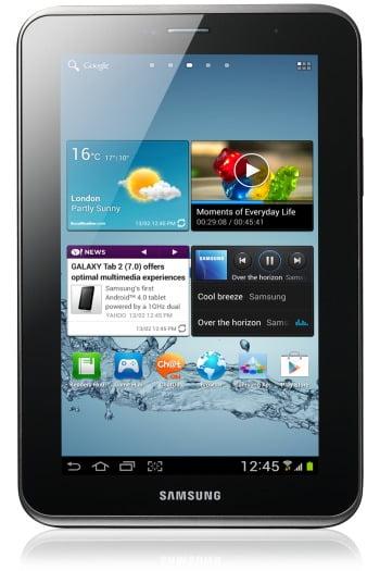 Galaxy Tab 2 7_0 Wi-Fi