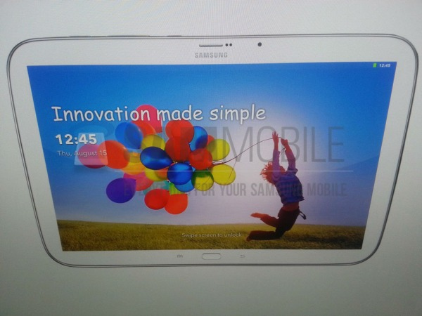 Galaxy Tab 3 Plus  1
