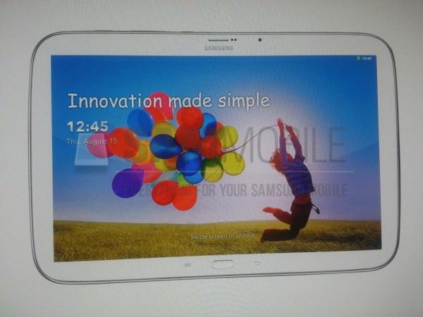 Galaxy Tab 3 Plus 2